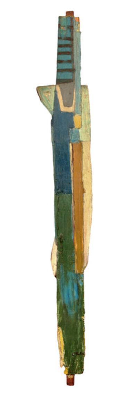 Roy Lichtenstein, 'Untitled', ca. 1955