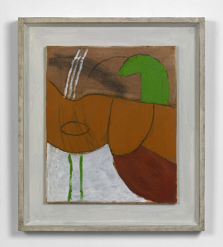 Roger Hilton, 'Untitled', 1970