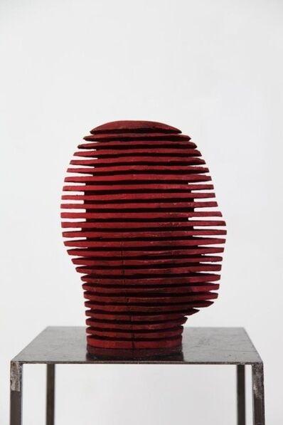 Alfred Haberpointner, 'K- IISO', 2014