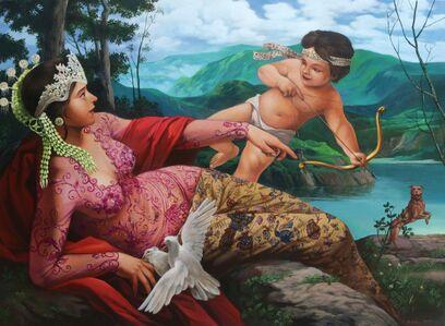 Dadi Setiyadi, 'Sangkuriang Love Story', 2015