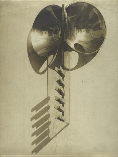 Man Ray, 'Woman (La Femme)', 1918-1920