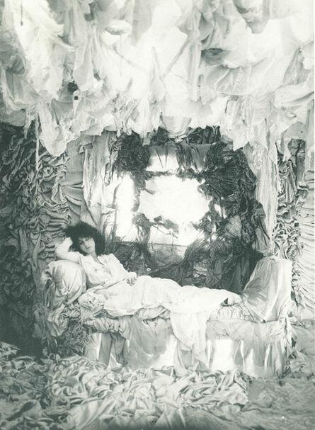 Colette, 'Let Them Eat Cake (Marie Antoinette au Petit Trianon)', 1977