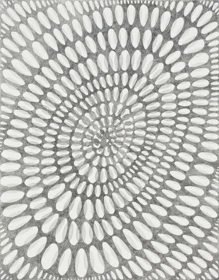 Katia Santibañez, 'To The Deeper Rituals', 2018