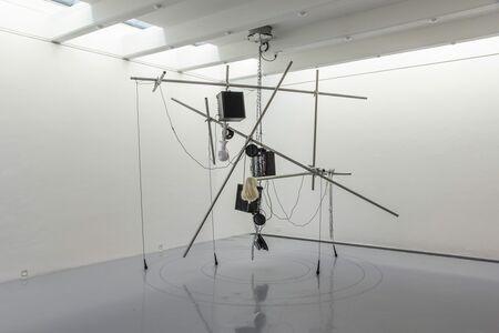 Pepo Salazar, 'Biziak 5.b', 2014