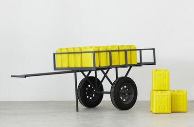 Michele Mathison, 'Load Bearing', 2014