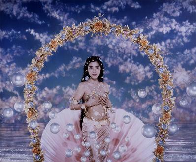 Pierre et Gilles, 'Asian Venus', 1992