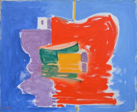 Paul Resika, 'Chromatic Vessels', 2000