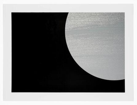 Susan Goethel Campbell, ', Water Planet No. 3', 2017