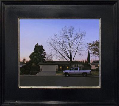 Matthew Cornell, 'Pilgrimage', 2015