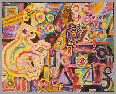 Jim Drain, 'Jazz Kills Nazis in the Peaceable Kingdom', 2017