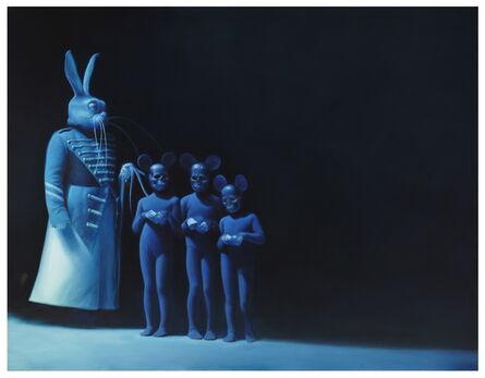 Gottfried Helnwein, 'Untitled', 2005