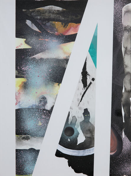 David Lehmann, 'Afterhour', 2021