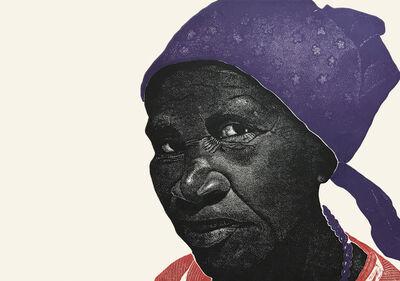 Justice Mathonsi, 'Kokwana ima Kombandlela II u', 2017