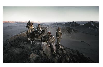 Jimmy Nelson, 'VI 32 Xardembek, Xasn, Sani, Kemi. Songinst, Mongolia', 2011
