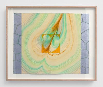 Billy Al Bengston, 'July Watercolor', 1994