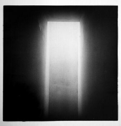 Tomás Casademunt, 'ONP1, serie Obra Negra', 2013