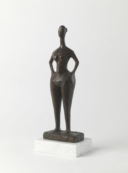 Breon O'Casey, 'Figure', 2011