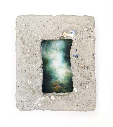 Gaëlle Leenhardt, 'Untitled (Feu)', 2020