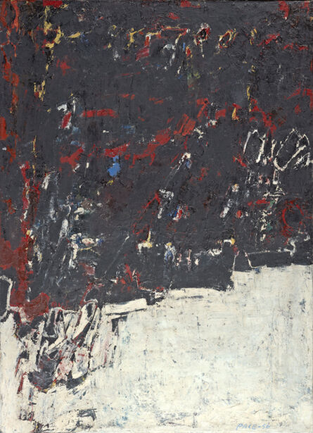 Stephen Pace, 'Untitled (56-20)', 1956