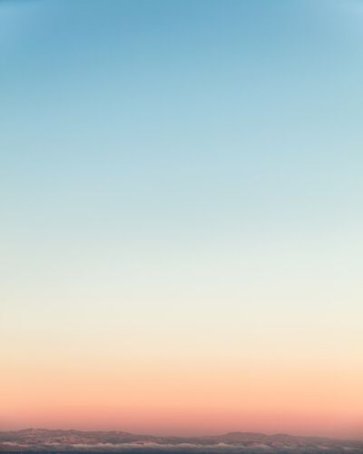 Eric Cahan, 'Palo Alto, CA, 7:47pm ', 2016