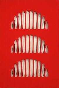 Vanna Nicolotti, 'Vivace (Ma non troppo)', 2005