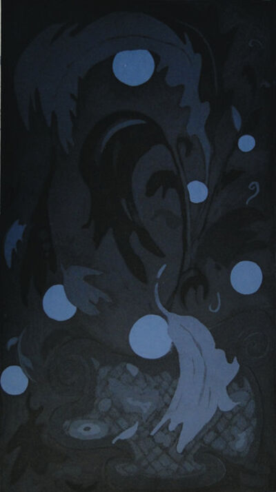 Laura Owens, 'Untitled (LO428)', 2010