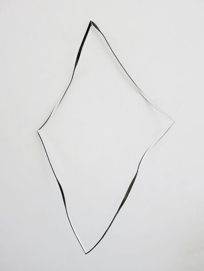 Bruno Cidra, 'Untitled - Leaf#2', 2015