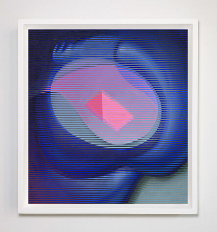 Tom Smith, 'Mirror Mirror', 2020