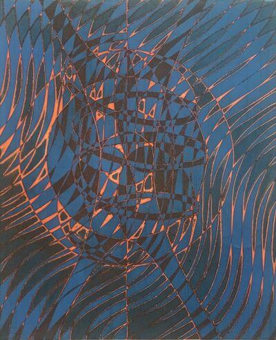 Stanley William Hayter CBE, 'Calculus ', 1971