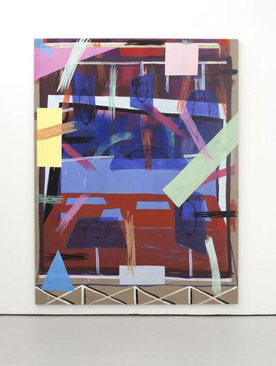 Alice Browne, 'Obstruc', 2015