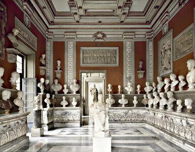 Massimo Listri, 'Musei Capitolini, Rome', 1998