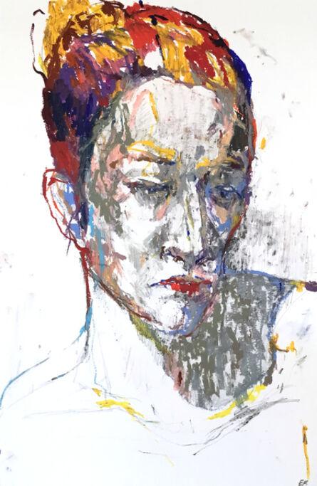 Edwige Fouvry, 'Mai', 2018