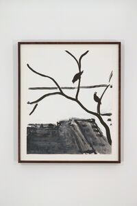 Verne Dawson, 'Two Birds in Town', 2009