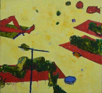 Ben Osaghae, 'The sound of silence', 2011