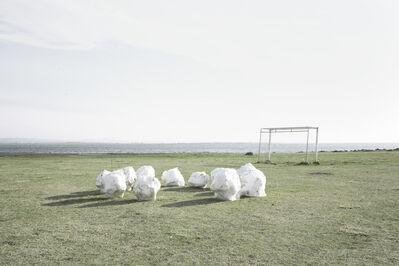 Maroesjka Lavigne, 'Snowmen, Reykjavík', 2011