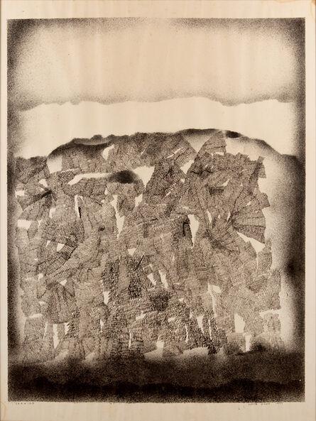 Arpita Singh, 'Drawing', 1977