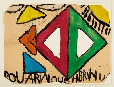 Laura Craig McNellis, 'Untitled (No. 17)', 1972-1980