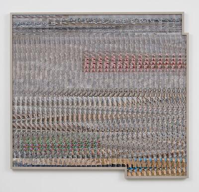 Liu Shiyuan 刘诗园, 'For Jord (No. 4)', 2020