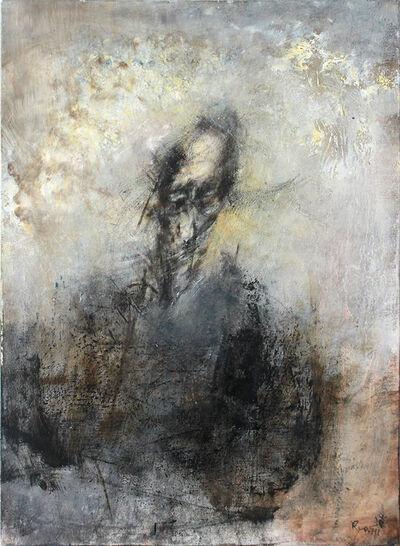 Ryo Hirano, 'Self Portrait', 1989