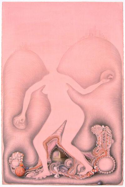 Kinke Kooi, 'Searching for Support', 2010
