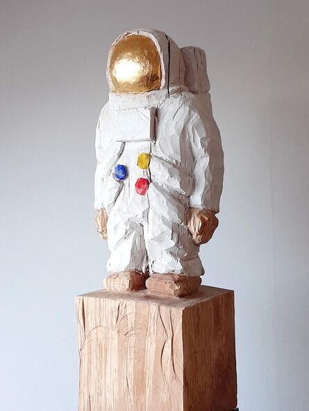 Albrecht Klink, 'Seventies RG01', 2020