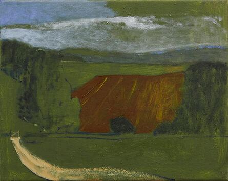 Peter Ashton Jones, 'The Field', 2013