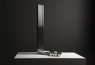 Carole Hodgson, 'Abstract form', 1966