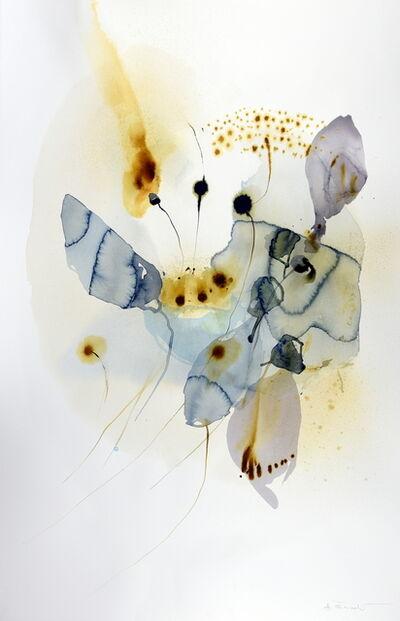 Ana Zanic, 'Dark Bloom W-2021-3-4', 2021