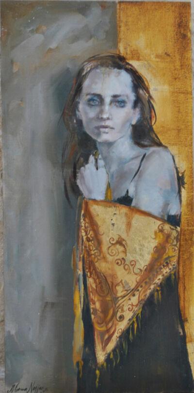 Marwa Najjar, 'Untitled', 2015