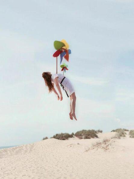 Maia Flore, 'Sleep Elevations II', 2011