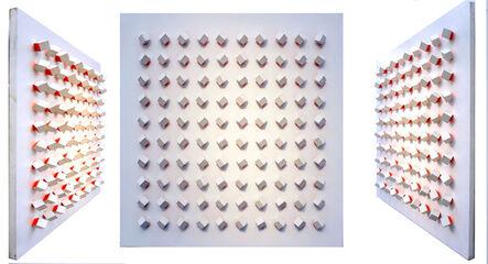 Luis Tomasello, 'Atmosphère Chromoplastique n°111', 1963