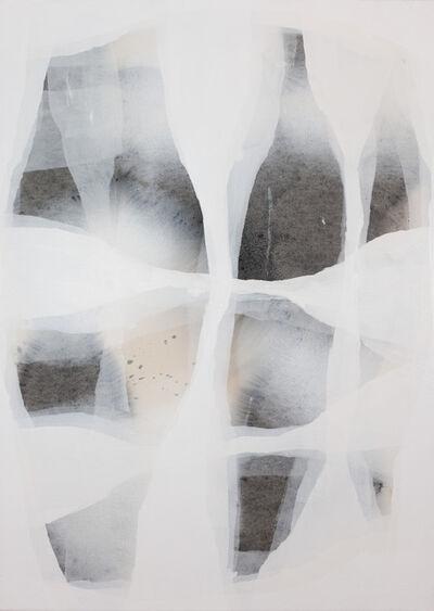 Ian McKeever, 'Three II', 2012-2013