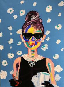 Bradley Theodore, 'Pearls & Clouds', 2016