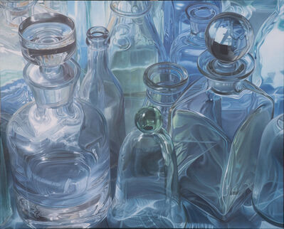 Steve Smulka, 'True Blue'